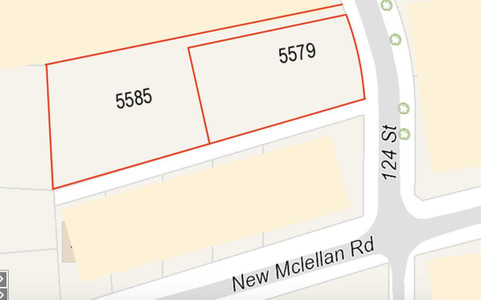 5579 124 Street Surrey
