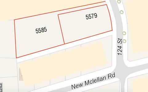 5585 124 Street Surrey