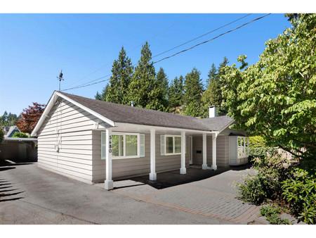 5680 Marine Drive, West Vancouver