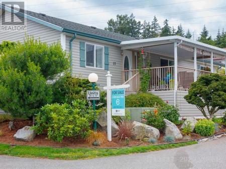 57 658 Alderwood Drive, Z3 Ladysmith, Ladysmith, British Columbia, V9G1R6