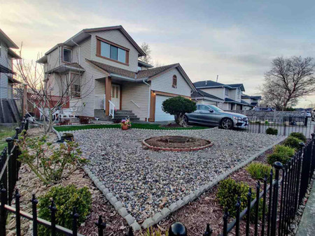 5711 Oliver Drive in Richmond - House For Sale : MLS# r2562183
