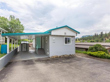 572 Guildford Court, Mun of Coldstream, Coldstream, British Columbia, V1B2E3