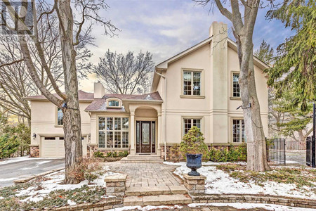 574 Meadow Wood Rd Mississauga