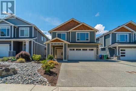 5769 Linyard Rd, North Nanaimo, Nanaimo