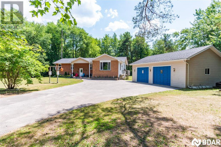 5785 Concession 2 Sunnidale Road, Clearview, Ontario, L0M1N0