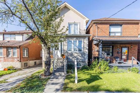 58 Evans Ave, Mimico, Toronto