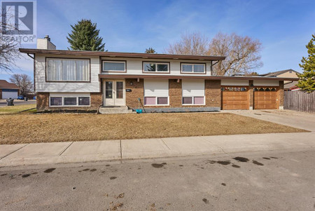 58 Oxford Road W in Lethbridge - House For Sale : MLS# a1090974