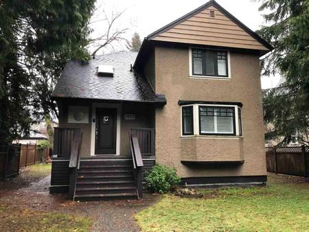 5830 Granville Street Vancouver