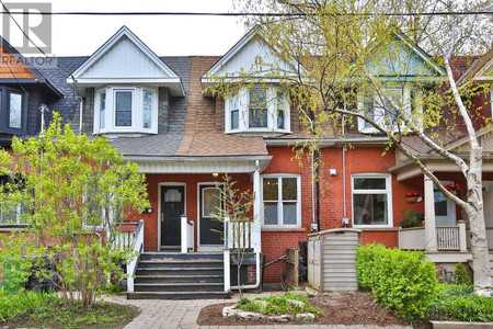 589 Logan Ave in Toronto, ON : MLS# e5230900
