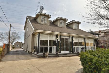 593 Beach Boulevard in Hamilton - House For Sale : MLS# h4102954