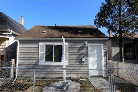 597 Boyd Ave Winnipeg