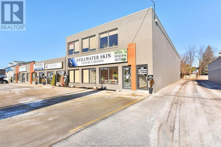 5980 Tecumseh Rd in Windsor - Commercial For Rent : MLS# 21000979
