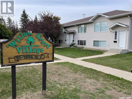 6 95 115th St E, Forest Grove, Saskatoon