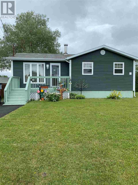 6 Anderson Street Glace Bay