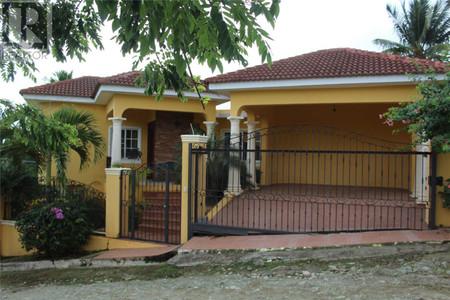 6 Calle 2 Cerro Alto Blvd, Dominican