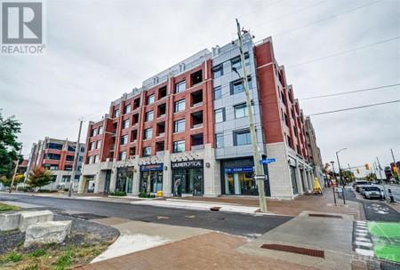 60 Springhurst Avenue Unit 302, Ottawa East, Ottawa