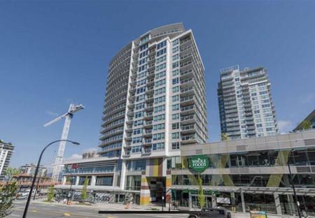 601 112 E 13 Th Street North Vancouver