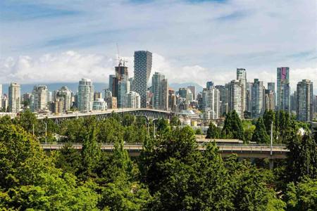 601 1485 W 6th Avenue, Vancouver