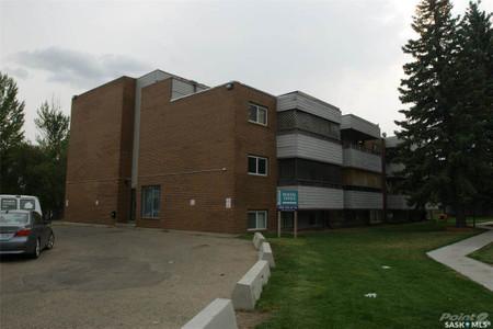 601 X Avenue S, Saskatoon