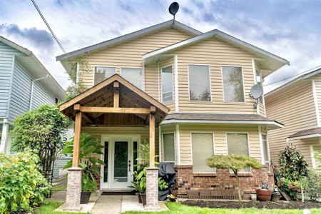 605 E Columbia Street New Westminster