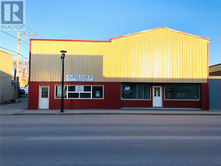 611 Main St Moosomin