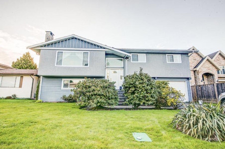 6111 Riverdale Drive in Richmond - House For Sale : MLS# r2561494