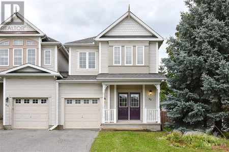 62 Goldridge Drive Ottawa