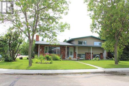 6201 52 Avenue, Ponoka, Alberta, T4J1K4