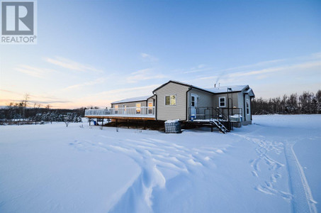 6226 Forest Lawn Frontage Road Fort St John