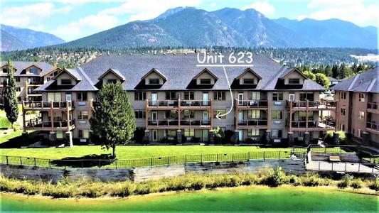 623 600 Bighorn Boulevard, Radium Hot Springs