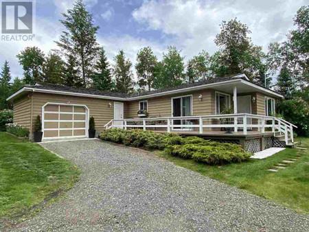 6283 N Green Lake Road, Lone Butte, British Columbia, V0K2K1