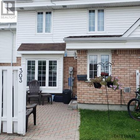 630 Lonergan Blvd 303, Timmins, Ontario, P4P1H3