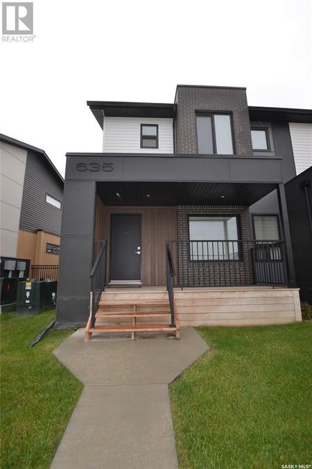 635 Evergreen Blvd, Evergreen, Saskatoon