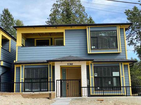 6366 12 Th Avenue, Burnaby