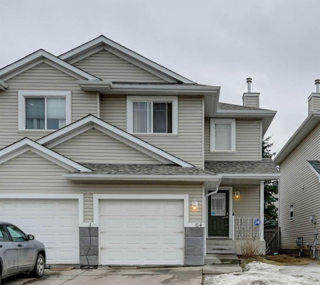64 287 Macewan Rd Sw in Edmonton - Townhouse For Sale : MLS# e4234612