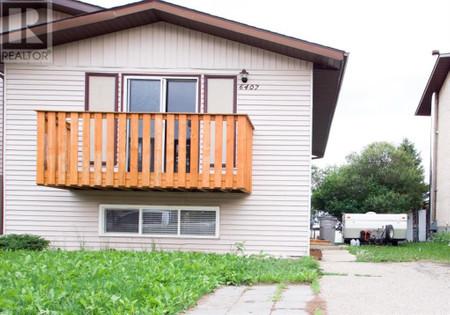 6407 94 Street, Country Club Estates, Grande Prairie