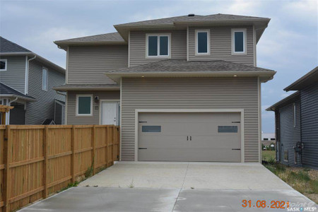 641 Douglas Drive in Swift Current - House For Sale : MLS# sk841585