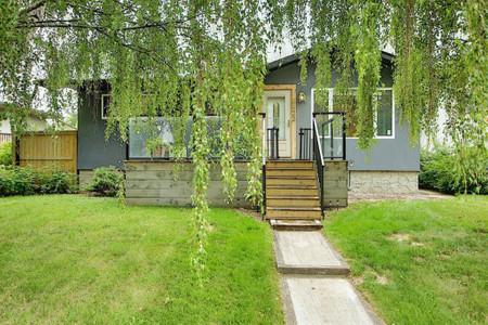 6422 18 A Street Se - Bedroom 7.83 Ft x 11.75 Ft
