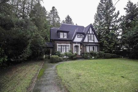 6446 Churchill Street, Vancouver