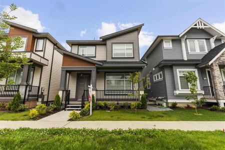 65 172 Street, Surrey, British Columbia, V3Z9R2