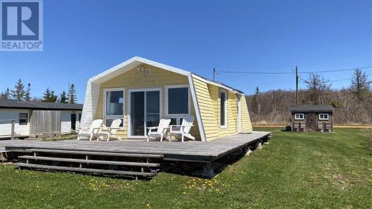65 Sunset Beach Lane, Fernwood, Prince Edward Island, C0B1C0