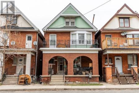 663 Wilson Street in Hamilton, ON : MLS# 40105481