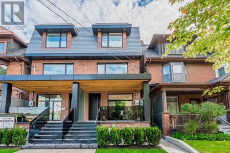 671 Huron St, Annex, Toronto