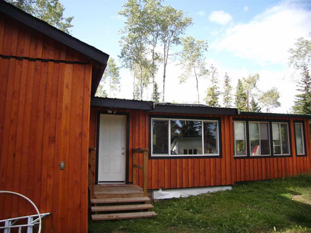 6750 Little Fort 24 Highway, Lone Butte, British Columbia, V0K1X1