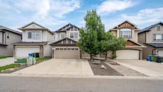 68 Pantego Heights Nw, Panorama Hills, Calgary