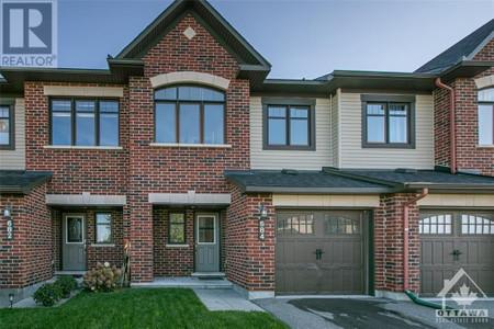 684 Trigoria Crescent, Avalon, Ottawa