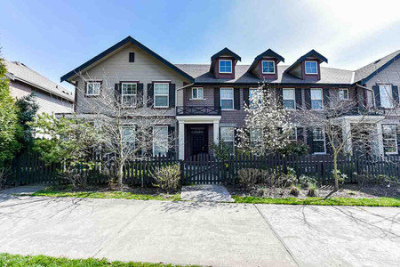 6858 208 Street in Langley - Townhouse For Sale : MLS# r2562289