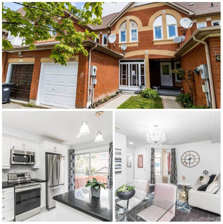 6883 Apex Crt E in Mississauga, ON : MLS# w5227048