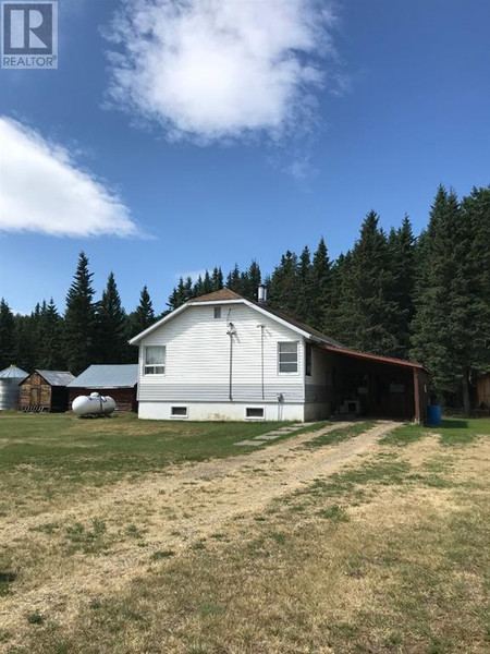 692072 Rr 114, Rural Grande Prairie No 1 County Of