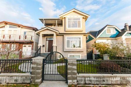 6936 Balmoral Street Vancouver